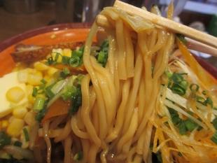 空 プレミアム味噌 麺