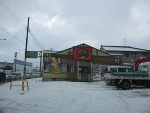キンシャイタブキン 店