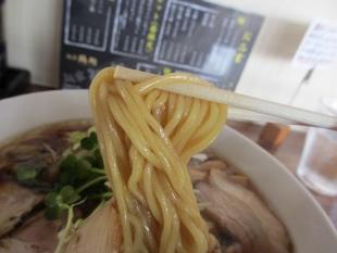 鶏処 鶏処ショウユ 麺