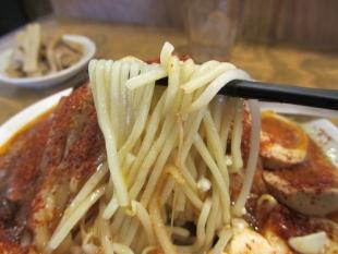 ジョー カイシン麻婆麺 麺