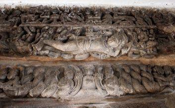 Rajim西門8世紀