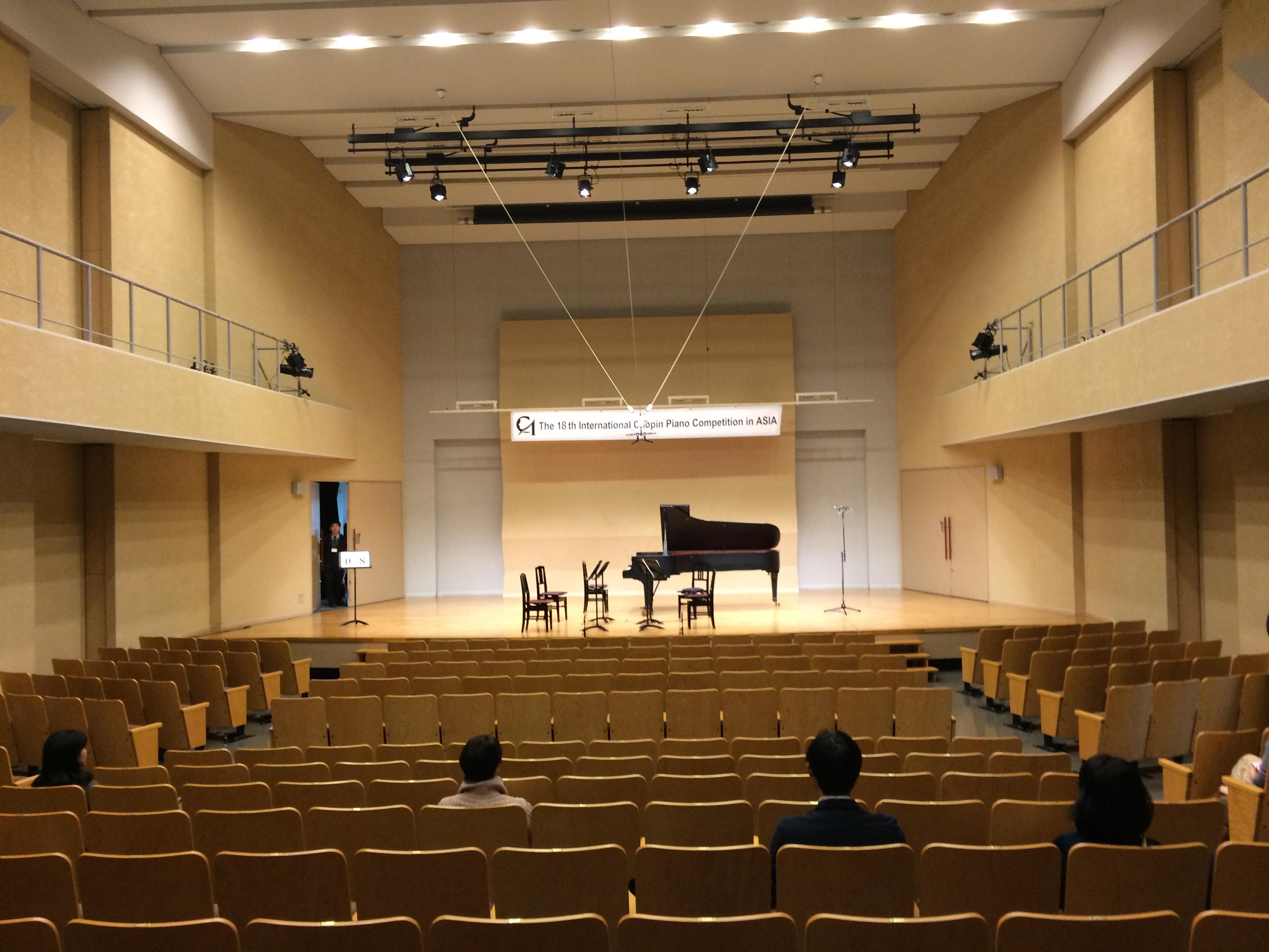 国際 アジア コンクール ショパン ピアノ イン