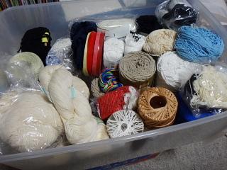 それ以外の綿糸