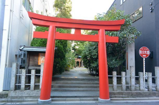 蔵前神社④