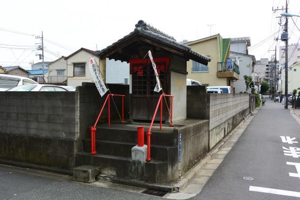 大塚天祖神社⑤