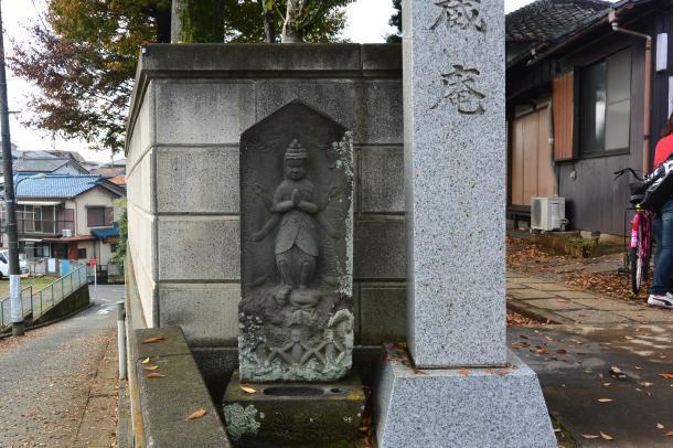 西台円福寺法蔵庵②