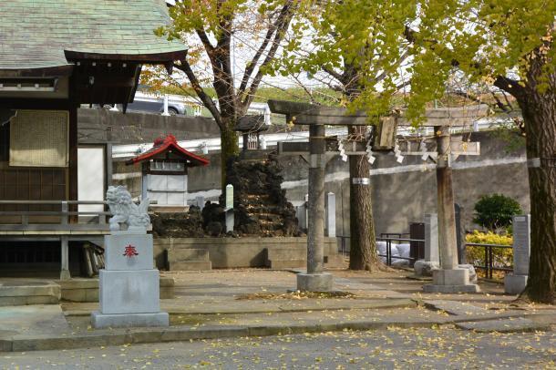 宮城氷川神社②