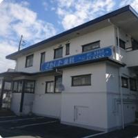 坂下歯科医院スタッフルーム