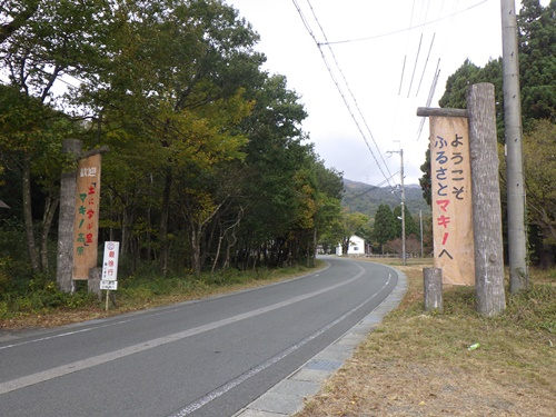 マキノ高原1
