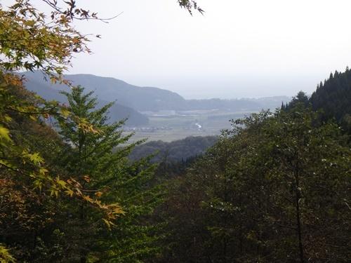 調子ヶ滝37
