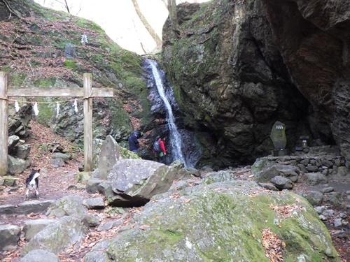 綾広の滝3