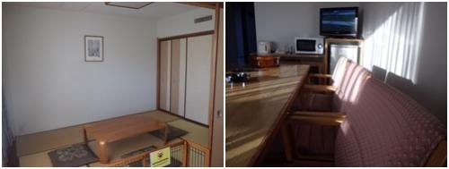 ラフォーレ修善寺4