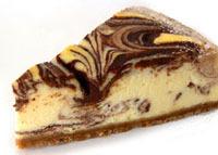 滋賀_チョコマーブルチーズケーキ