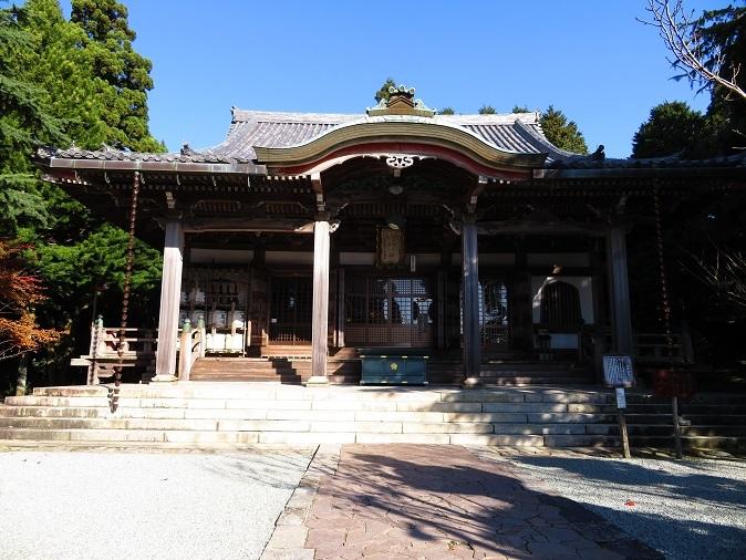 播州清水寺根本中堂