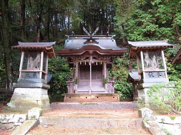 北山稲荷神社