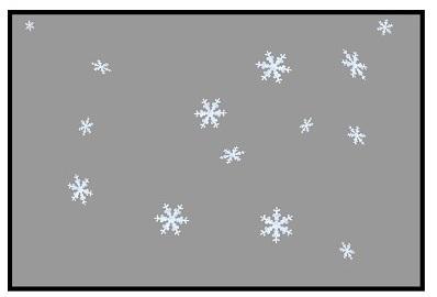 雪の華舞い散る日1-4