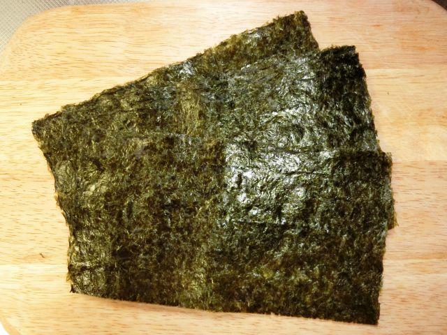 海苔を売る店で、お茶も扱っているのは何故?