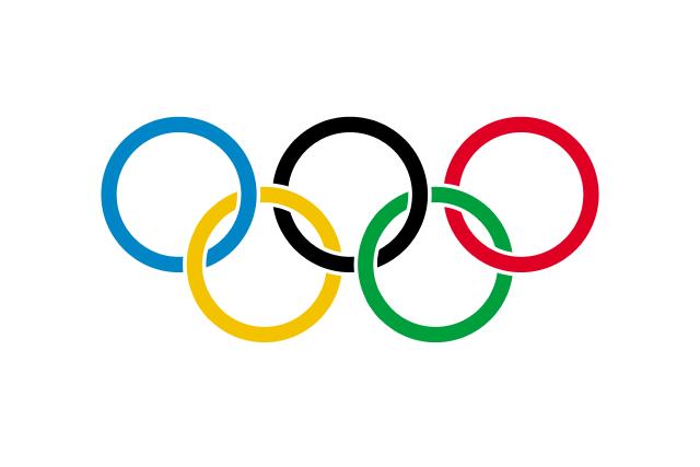 オリンピック 五輪 旗