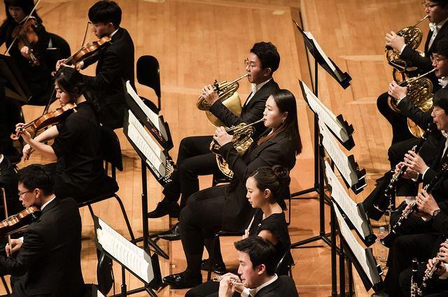 オーケストラ 交響楽団