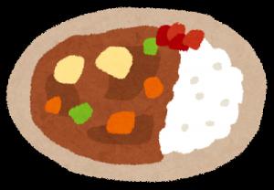 料理、カレー