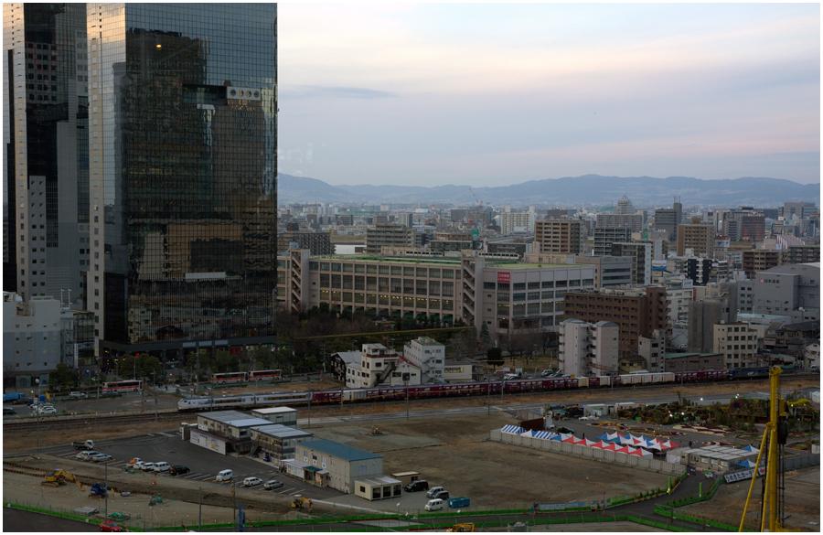 大阪駅・助手2
