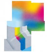 潜在意識、阿頼耶識の絵の具は色んな色が混ざってます。