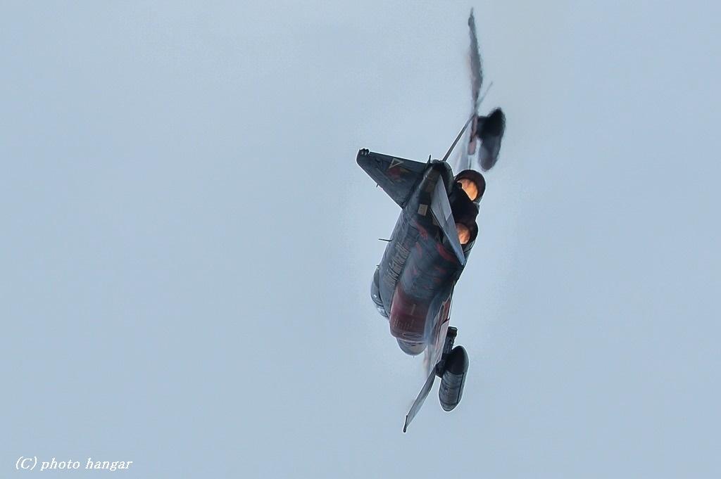 Fighter-wing  final wings さらばオジロワシ スペシャルマーキング