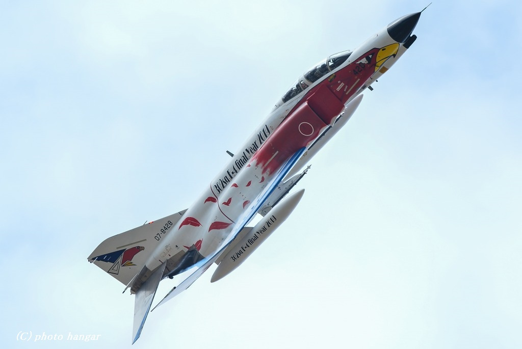 Fighter-wing  final wings さらばオジロワシ 白いファントム
