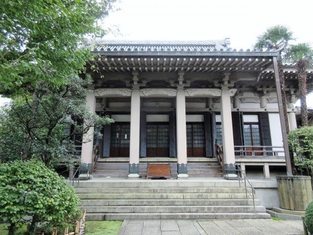 報恩寺の御朱印 台東区東上野 - xxion神田の寺院と神社の御朱印日記