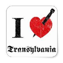 トランシルバニア