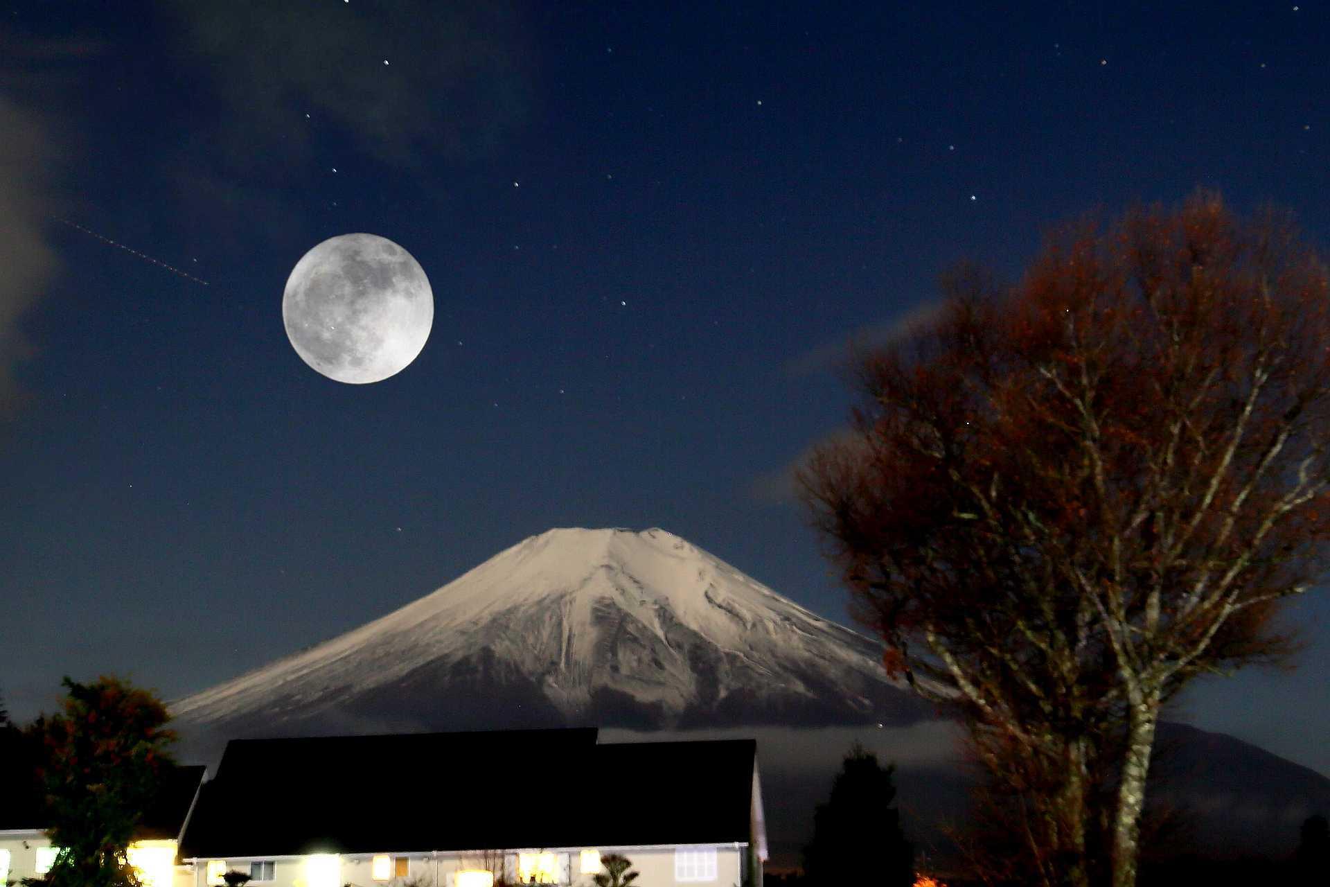 moon fuji2