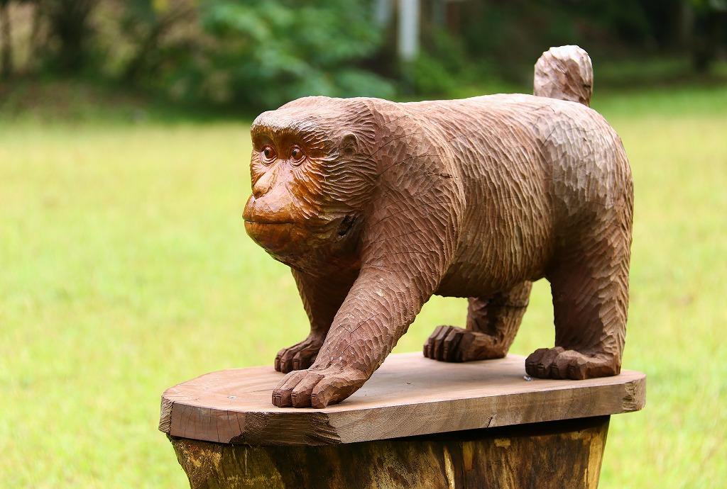 木工彫刻4