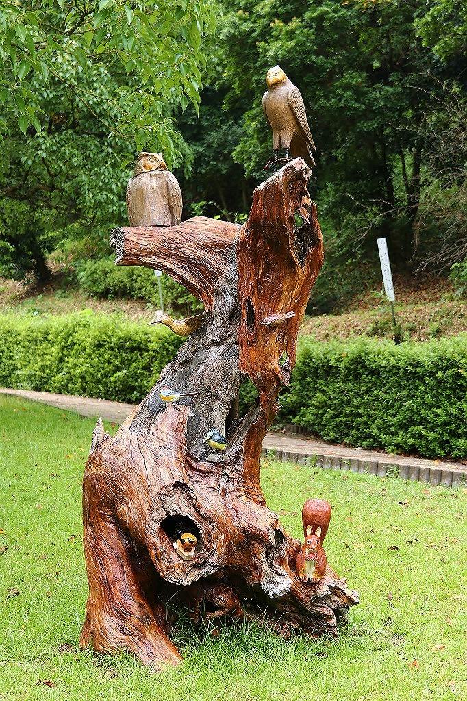 木工彫刻6