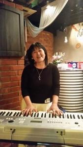 母娘ユニット「さつまっ娘」ピアニスト&ボーカルれいりんのブログ  @鹿児島湧水町